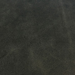Italian Burnham Leather - Slate Full Grain Leather