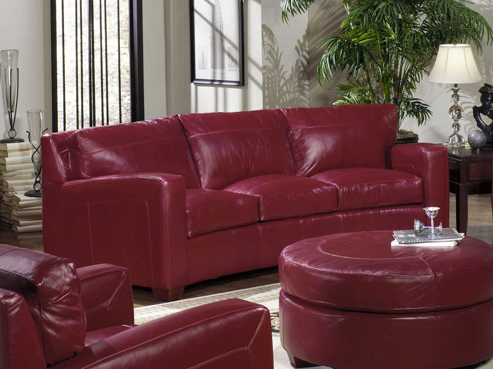 Leather Sectional Sofas Leather Sectionals At Leathergroups