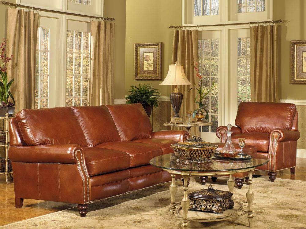 Leather Furniture Sets Leather Sofa Sets