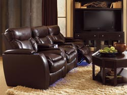 Cinema Home Theater Set by Lane Furniture - 315