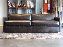 Dexter Leather Sofa