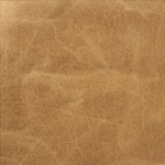 Italian Berkshire Camel Full Grain Leather