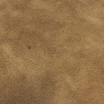 Italian Burnham Leather - Beige Full Grain Leather