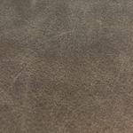 Italian Burnham Leather - Dove Full Grain Leather