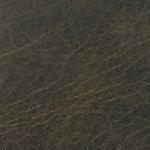 Italian Burnham Leather - Molasses Full Grain Leather