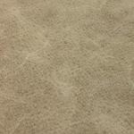 Italian Burnham Leather - Parchment Full Grain Leather