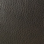 Stella Dark Brown Italian Top Grain Leather