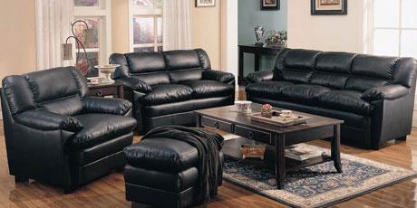 All Coaster Leather Furniture At Leathergroups Com