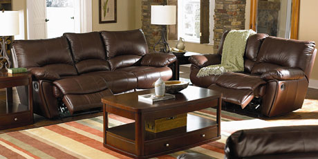Coaster Brings Tremendous Value For The Price And Most Leather Furniture Is Kept In Stock Ready Quick Shipping Nationwide