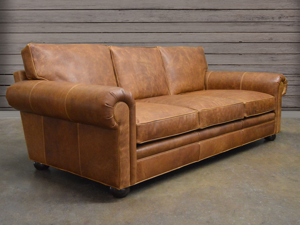 Fabulous Langston Leather Sofa Leather Sofas Leathergroups Com Cjindustries Chair Design For Home Cjindustriesco
