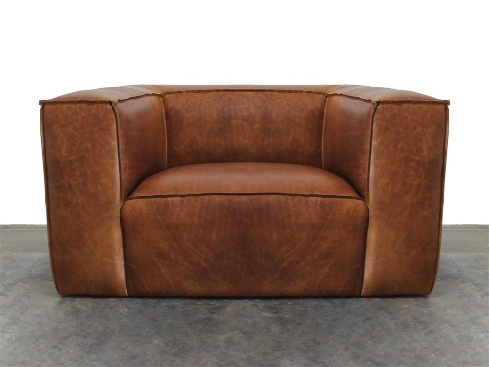 Bonham Leather Chair