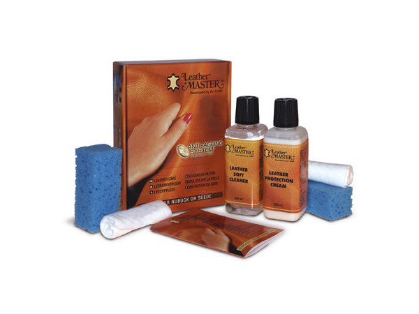 Leather Master Leather Care Kit