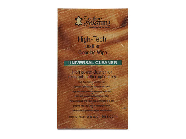 Leather Master Universal Cleaning Wipes
