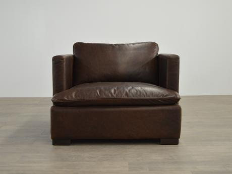 Reno Leather Chair