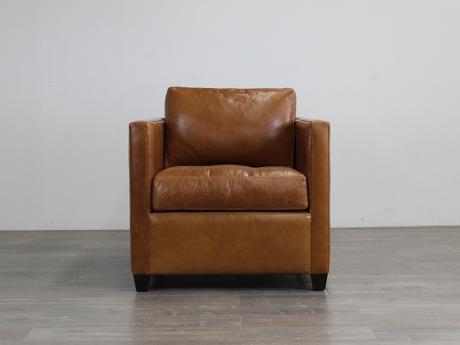 Arizona Leather Chair