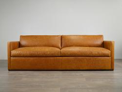 Oscar Leather Sofa
