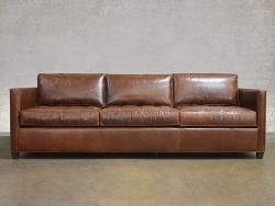 Arizona Leather Sofa